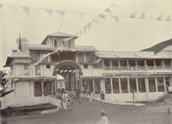 The Palace, [Dhar]